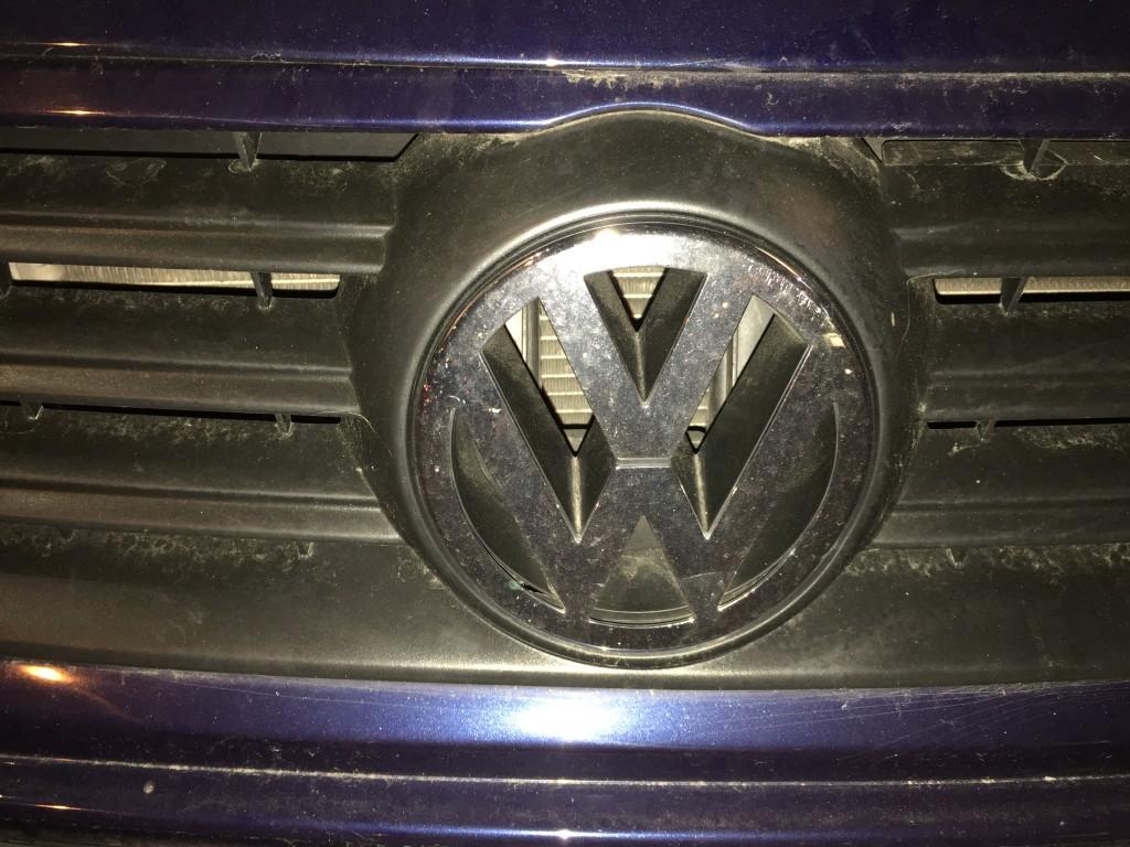 Blog VW