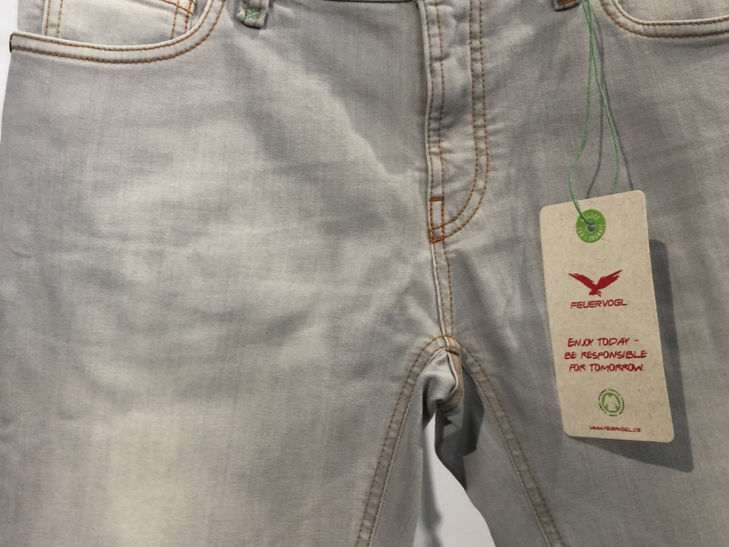 FEuervoglGOTS jeans